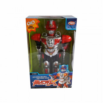 ROBOT SUPER FIG31735