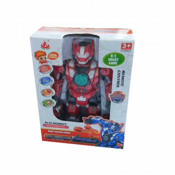 ROBOT R/C 28137INFRA