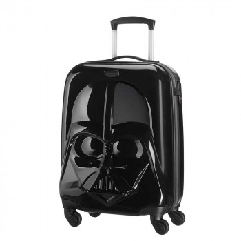 SAMSONITE KOFER SA 4 TOCKA STAR WARS ULTIMATE - HARD SPINNER 55/20