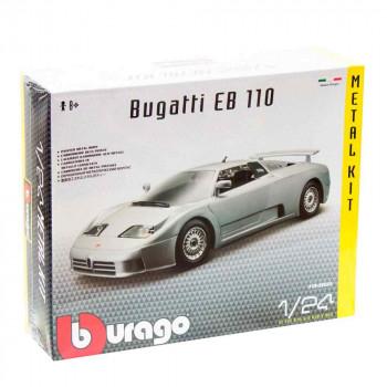 BURAGO BUGATI EB 110