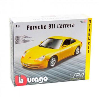 BURAGO KIT 1:24 CB-PORSCHE 911 CARRERA