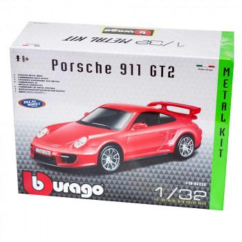BURAGO STREET PORSCHE 911 GT2 KIT 1:32