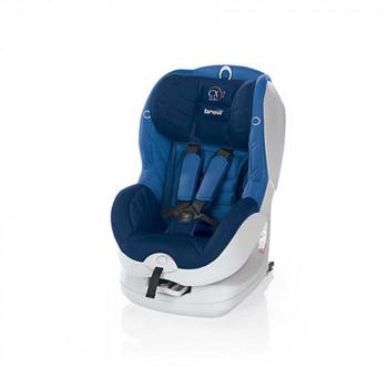 BREVI AUTOSEDISTE CX ISOFIX 9-18KG BLUE/PLAVO
