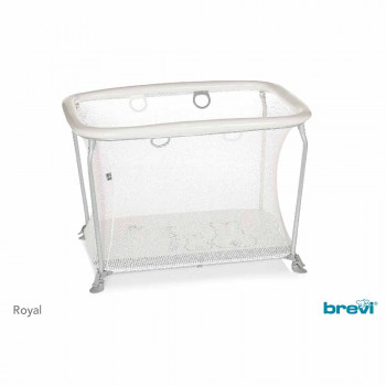 BREVI ROYAL RECINTO OGRADICA BELA