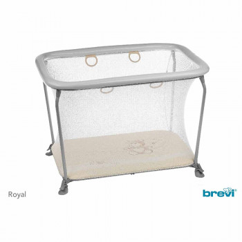 BREVI ROYAL OGRADICA BEZ LITTLE BEAR