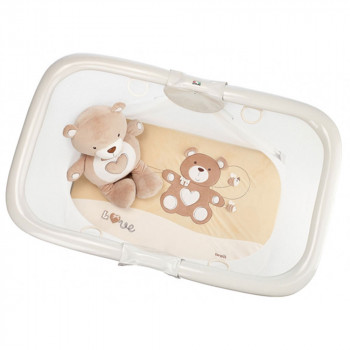 BREVI OGRADICA SOFT&PLAY MY LITTLE BEAR BEZ