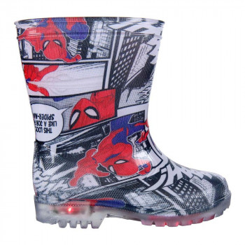 CERDA GUMENE CIZME SPIDERMAN LIGHT