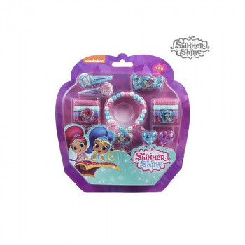CERDA SHIMMER AND SHINE SET UKRASA ZA KOSU 14 KOM