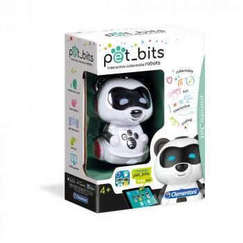 SCIENCE MUSEUM PET-BITS PANDA