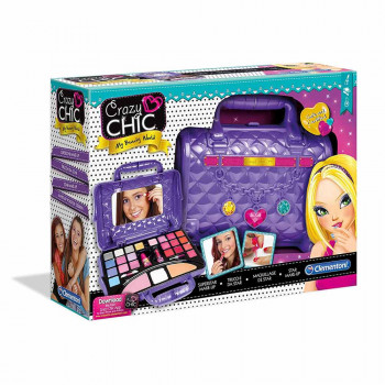 CRAZY CHIC  SUPERSTAR SET SMINKE
