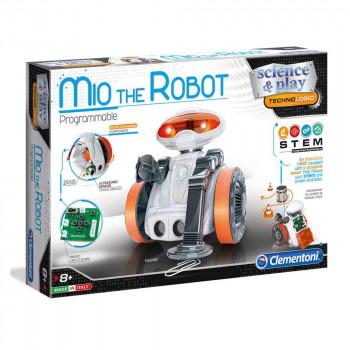 CLEMENTONI SCIENCE MIO ROBOT
