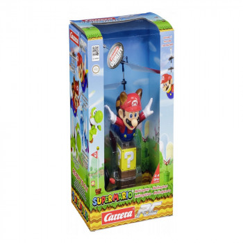 CARRERA RC FLYING RACOON MARIO
