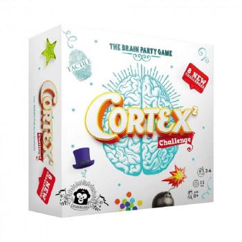 CORTEX 2 DRUSTVENA IGRA