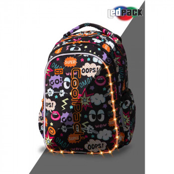 COOLPACK RANAC JOY LED COSMIC