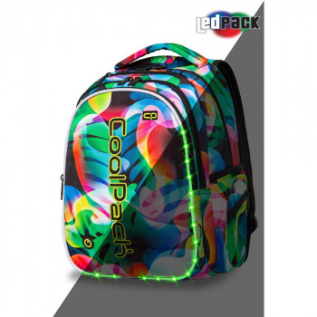 COOLPACK RANAC JOY LED RAINBOW LEAVES