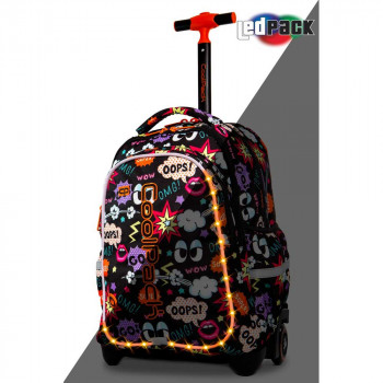 COOLPACK RANAC TROLLEY LED COSMIC