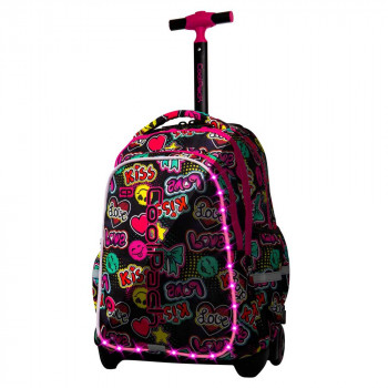 COOLPACK RANAC TROLLEY LED EMOTICONS