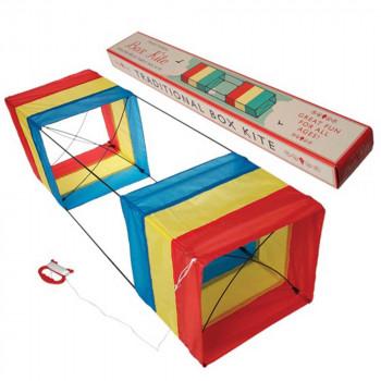 REX LONDON ZMAJ TRADITIONAL BOX