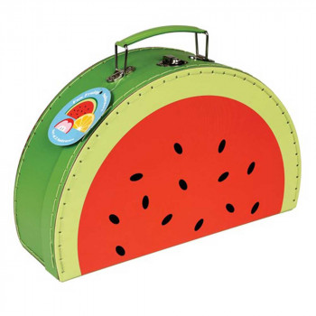 REX INTERNATIONAL KOFER L WATERMELON