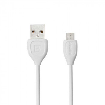 USB DATA KABEL REMAX LESU RC-050M MICRO BELI
