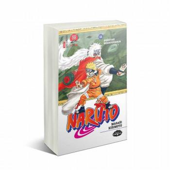 NARUTO MANGA 11