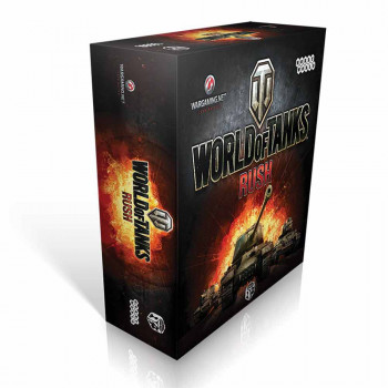WORLD OF TANKS - DRUSVENA IGRA