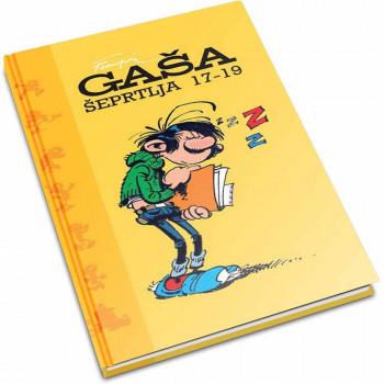 GASA 6 (17-19)