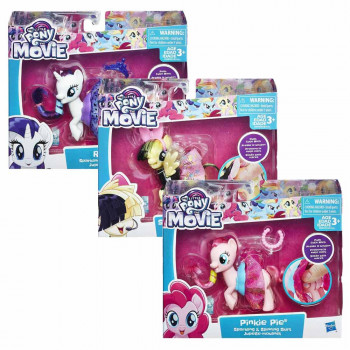 MLP MAGIC EXPRESSION ASST