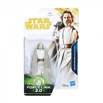 STAR WARS FORCE LINK 2 FIGURA ASST