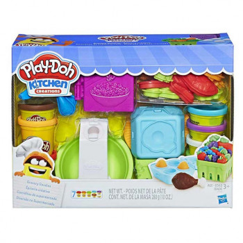 PLAY-DOH SUPERMARKET SET