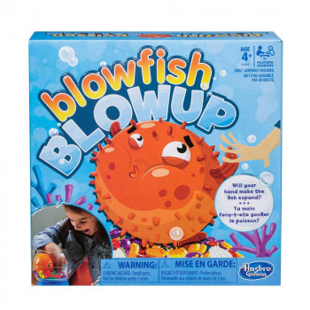 BLOWFISH BLOWUP DRUSTVENA IGRA