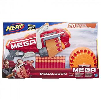NERF MEGA MEGALODON