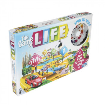 DRUSTVENA IGRA GAME OF LIFE PETS