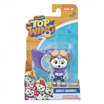 PLAYSKOOL TOP WING FIGURA