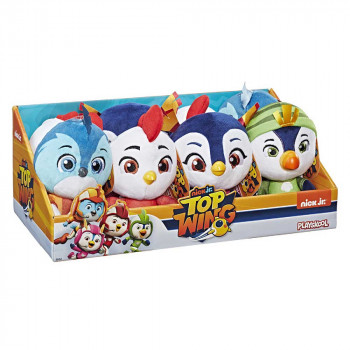 PLAYSKOOL TOP WING PLIS