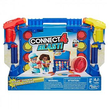 CONNECT 4 BLAST DRUSTVENA IGRA