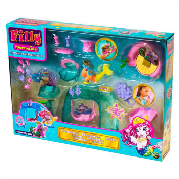 FILLY SIRENE SET IGRAONICA
