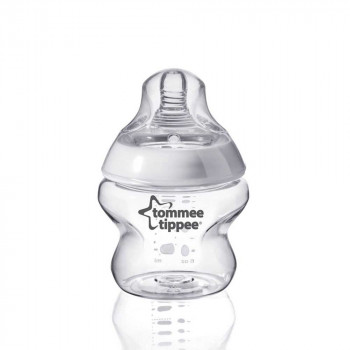 TOMMEE TIPPEE  FLASICA STAKLENA  150 ML