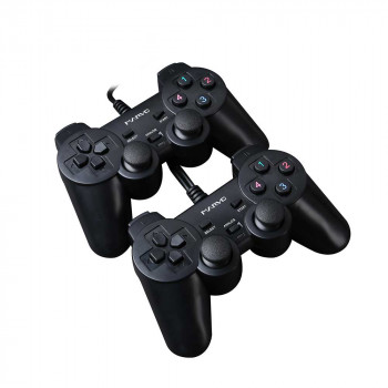 MARVO GAMEPAD GT-007 USB DUAL SHOCK