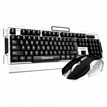 MARVO TASTATURA+ MIS WIRELESS KW511