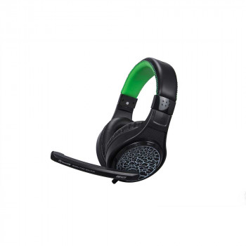 MARVO SLUSALICE H8323 GREEN GAMING