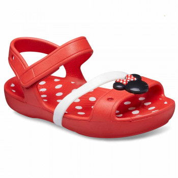 CROCS LINA MINNIE SANDALE KIDS 204999