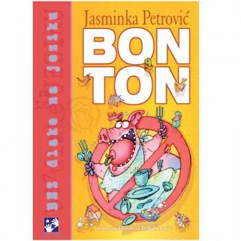 JASMINKA PETROVIC - BONTON