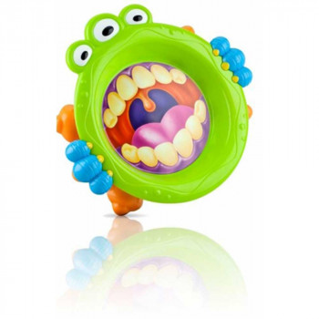NUBY MONSTER TANJIR
