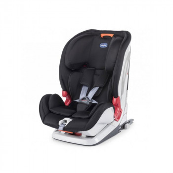 CHICCO AUTO SEDIŠTE (9-36KG) 1/2/3 YOUNIVERSE FIX BLACK