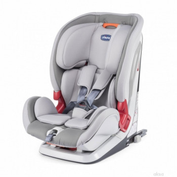 CHICCO AUTO SEDIŠTE (9-36KG) 1/2/3 YOUNIVERSE FIX GREY