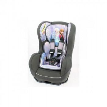 NANIA AUTO-SEDISTE COSMO 0-25KG 0/1/2 FROZEN III