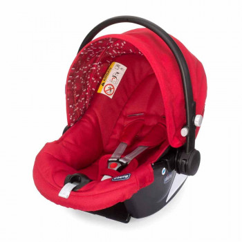 CHICCO AUTO SEDISTE (0  13KG) SYNTHESIS XT PLUS 0+ RED PASSION