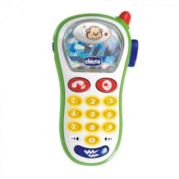 CHICCO IGRACKA MOBILNI TELEFON