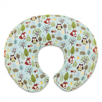CHICCO BOPPY JASTUK WILD WOODSIE